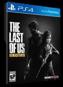 Last of Us remastered für PS4 für 18,43 Euro (Idealo: 37,50 Euro) @G2A