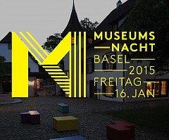 [Basler Museumsnacht] Freier Eintritt für Besucher bis 25 Jahre + Freifahrschein