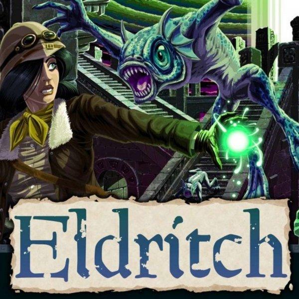 [Steam] Eldritch