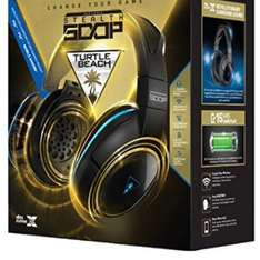 Turtle Beach Stealth P500 Wireless (PS4/PS3) ~108€  [17% Ersparnis]