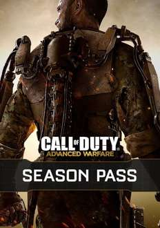 [Steam] CoD: Advanced Warfare - Season Pass für nur 18,95 €