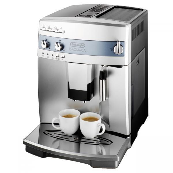 [eBay WOW] Delonghi ESAM 03.120.S Magnifica Kaffeevollautomat