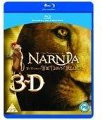 Die Chroniken von Narnia - Die Reise auf der Morgenröte [Blu-ray 3D] für 7,64 € @wowHD