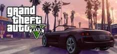 GTA V (PC Version) - Pre Order bei Nuuvem