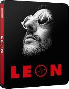 [Zavvi] Leon: 20th Anniversary Special - Steelbook Edition Blu-ray / Englisch / Klassiker