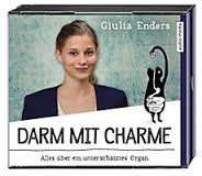 Darm mit Charme Audible Probeabo