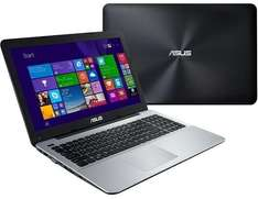 "ASUS F555LN-DM268D (Intel i5, GeForce 840M 2GB, 15,6"" Full-HD matt) - 479,99€ @ cyberport"