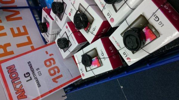 LG G3 S - 199€ - Saturn Baunatal