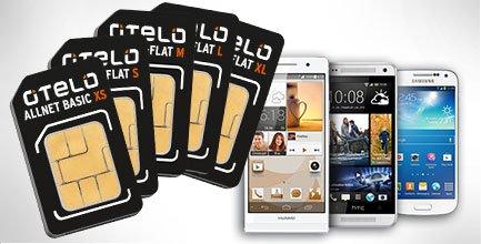 Samsung Galaxy Note 4 N910F LTE 32GB weiß + Allnetflat