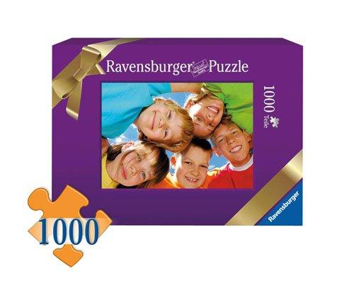 Ravensburger 1000 Teile Fotopuzzle selbst gestalten für 26,80 inkl. Versand