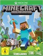 Minecraft Upgrade-Angebot für Xbox360-Nutzer bei Wechsel zur Xbox One