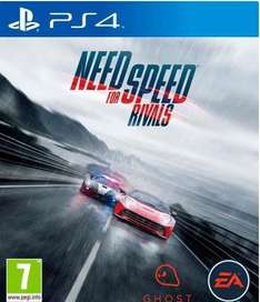 PS4 Need For Speed Rivals @coolshop Versandkostenfrei