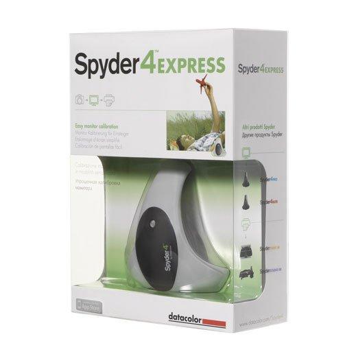 [lokal]  bei Mohr /Bilsen Spyder4express 35€