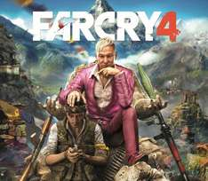 Far Cry 4 Gold Edition UPLAY GLOBAL