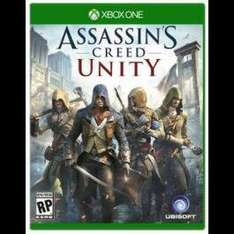 Assassin's Creed Unity Xbox One - Digital Code für 17,02 €, mit Gutschein 16,17 € @ cdkeys.com