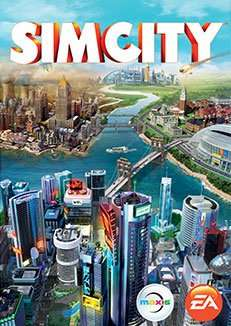 Sim City 5 bei Origin direkt für 4,99€