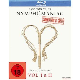 Nymphomaniac Vol. I & II (Director's Cut) [Blu-ray] @ Mueller Sonntags Knüller