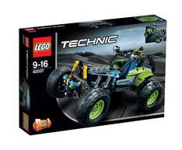 [Amazon] Lego Technic Formula Off-Roader 42037 für 34,91 Euro