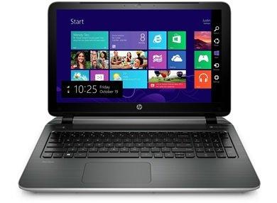 """HP Pavilion 15-p154ng mit 15,6"""" QUADCore A8, 4GB, 500GB incl Voucher fuer 349€"""