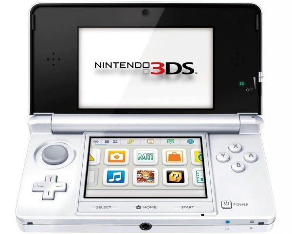 LOKAL Expert Lichtenfels Nintendo 3DS verschiedene Farben für 77€