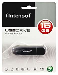 [Kaufland] Intenso USB-Stick »RAINBOW LINE«16 GB