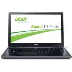 ACER Aspire E1-572G - i5 Notebook - expert / technoland 444,00€