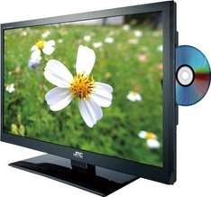 LED TV Full HD + DVD Player  54cm ( 21,5Zoll )  ( B-Ware ) für 89€