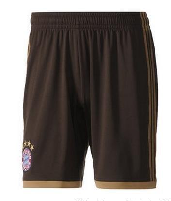 [Outfitter] Adidas FC Bayern München Short Away 2013/2014