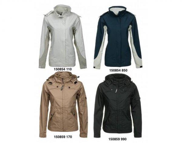 [meinpaket.de] GRIZZLY Jacke Outdoor 4 Modelle für Damen S M L & 3 Modelle für Herren S M L