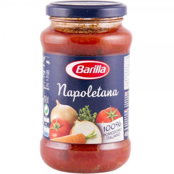 [Lokal EDEKA SÜD/BW] Barilla Pasta Sauce (KEIN PESTO) für 0,74€ / Haribo 0,66€ / Arla Kaergarden 0,79€