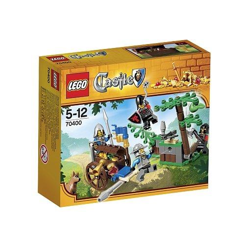 """Lego™ - """"Castle: Angriff auf den Goldtransport (70400)"""" ab €4,85 [@Toysrus.de]"""