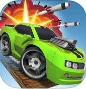 [ios] Table Top Racing Premium