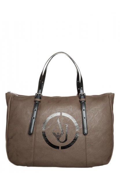 Armani Jeans Shopping Bag Tasche Handtasche Shopper beige, 94,95 EUR @ zalando