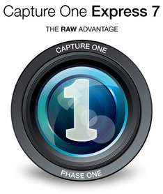 Capture One Express 7 für Mac u. Win Kostenlos > [dphotographer.co.uk]