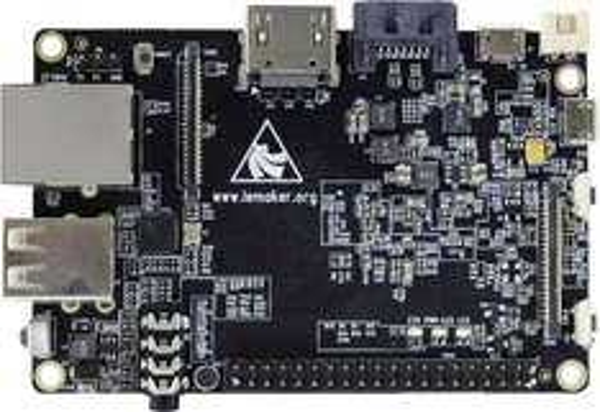 Banana Pi PRO für 34,99€ (Raspberry Pi Clone mit WiFi und stärkerer Hardware)