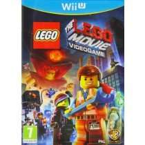 The LEGO Movie Videogame - [Wii U] für 22,11€ inkl. Versand @thegamecollection