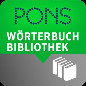 PONS Deutsches Wörterbuch - 3 Monate Kostenlos (Android)