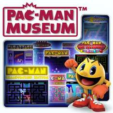 [Gamersgate] Steam-Key von Pac-Man Museum für 5 Euro
