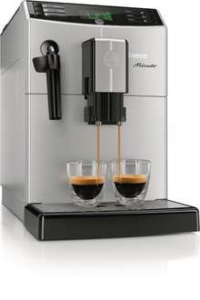 [WHD] Saeco HD8761/11 Kaffeevollautomat ab 264,99€