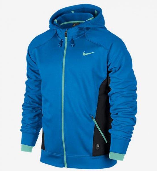 [Nike] Hero Outdoor Tech Full-Zip Jacke (verschiedene Farben) für 54€ @Nike + 7% Qipu