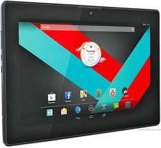 "Lenovo/Vodafone™ - Tablet-PC ""Smart Tab 3"" (10"" 1280x800 IPS,Quad-Core 1.2Ghz.,1GB/16GB+microSD,5MP Cam,microHDMI,3G,Android 4.2) [B-Ware] ab €110,20 [@MeinPaket.de]"