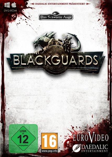 [Amazon] Das Schwarze Auge: Blackguards für 4,99 Euro