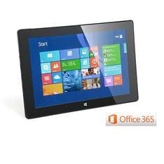 CSL Panther Tab 10 / Win 8.1 / Office 365 / Quad-Core 1330Mhz / 2GB DDR3 Ram / 32GB SSD
