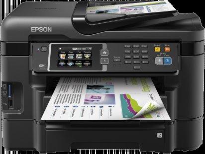 Epson Cashback bis zu 60€ bei Kauf von Drucker + Tinte