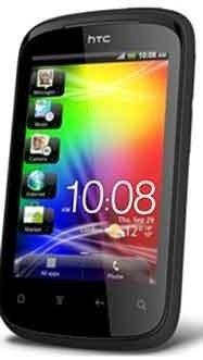 (Mein Paket) HTC Explorer für 39,99€