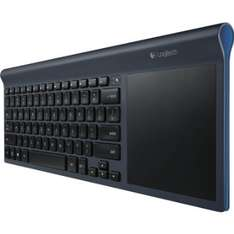 Logitech Wireless All in One Keyboard TK820 – Amazon Warehouse Deal