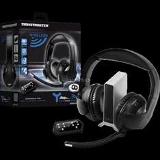 Trustmaster Y400-Pw Kabeloses Stereoheadset @ZackZack (PS3, PC, MAC)