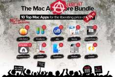 Macheist OSX Software Bundle