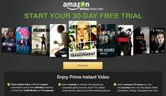 [30-day free trial] Unlimited streaming of Movies & TV