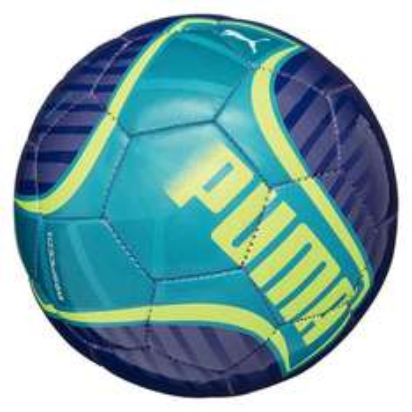 [Amazon] Fußball Puma Evospeed 5.3 Größe 5 ab 7,24€, Größe 4 ab 7,04€ (mit Prime)